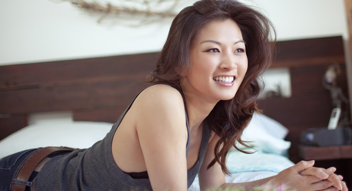 OtherAsians features Michelle Krusiec