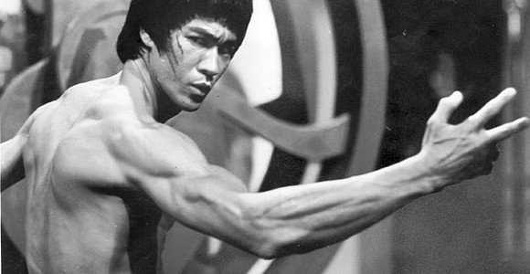 Can I Play Bruce Lee?