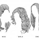 Nice Girls Crew 2 on Demand