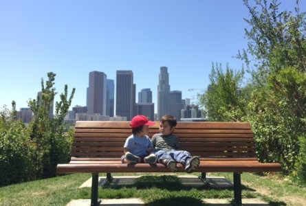 Have You Found Vista Hermosa Park