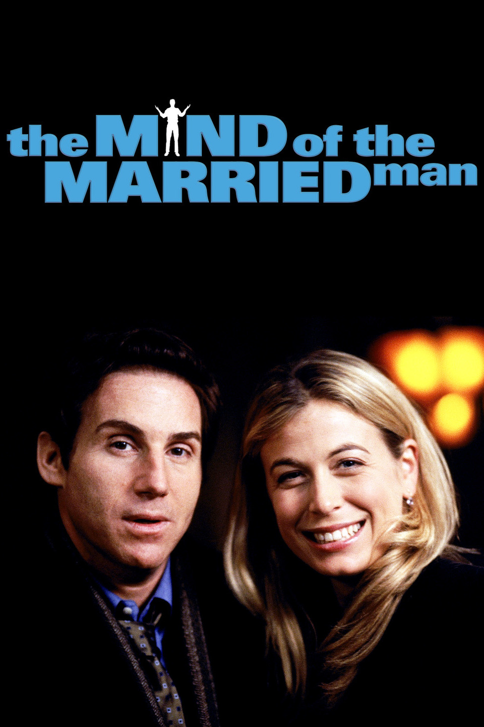 THE MIND OF THE MARRIED MAN: Mike Binder, Sonya Walger.