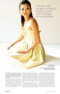 Yellow Magazine 5